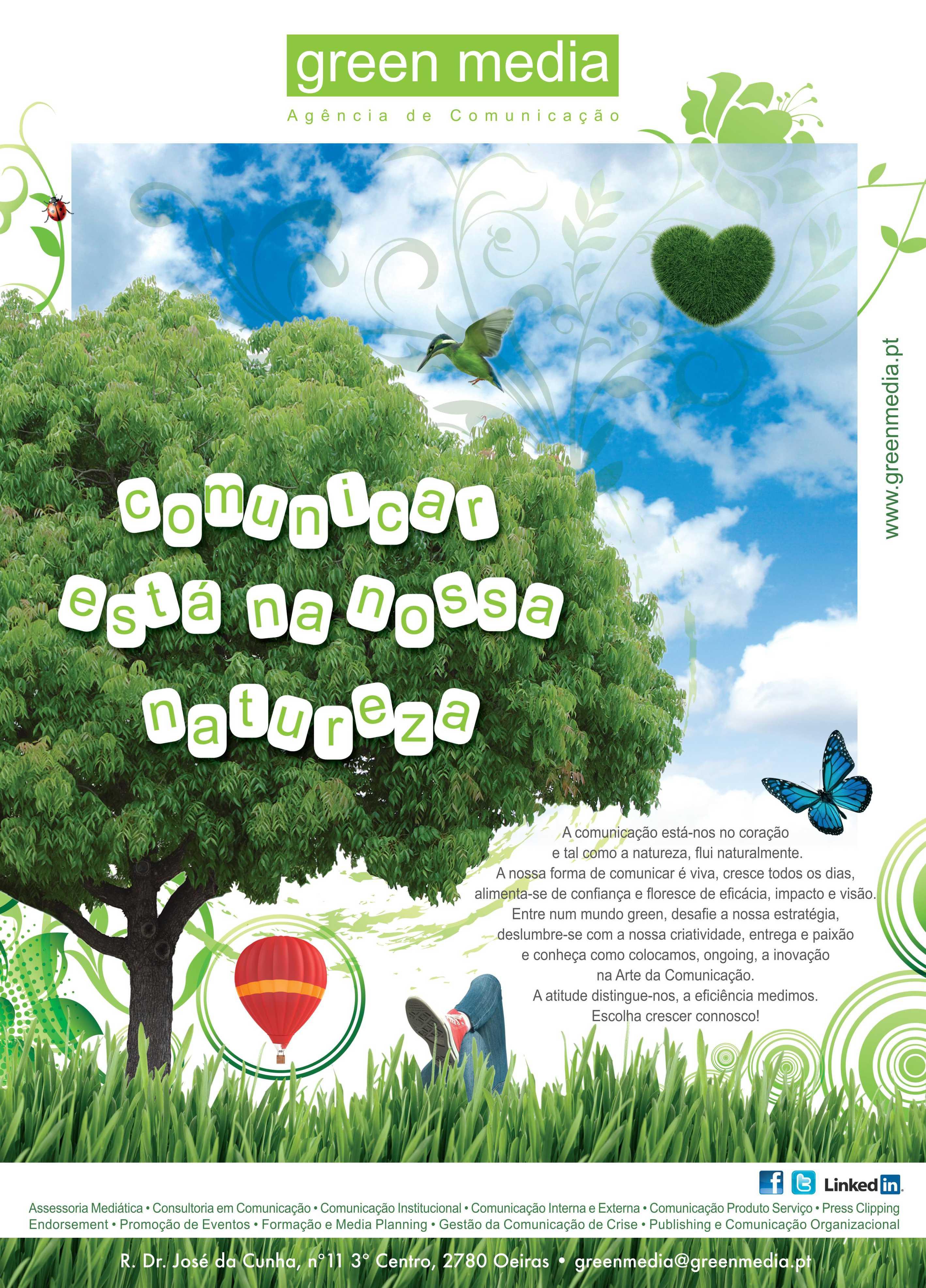 Green Media