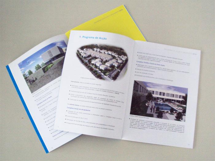 Brochuras