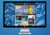 Site Futebol Clube do Porto