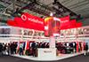 Stand Vodafone - MWC 2016